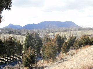 BIG SKY COUNTRY WITH SOARING MOUNTAIN VIEWS