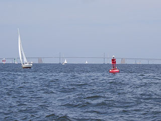 SAFE HARBOR FOR SAILBOATS AND MOTOR CRAFT