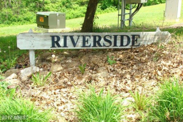 NOW YOU HAVE THE CHANCE TO OWN LAND ON THE RIVER