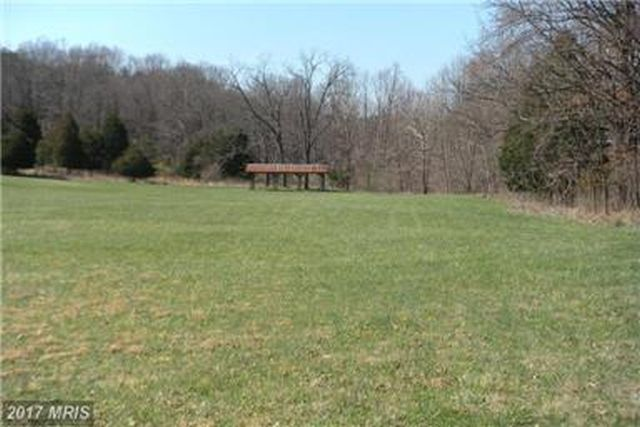 PICNIC PAVILION, COMMON GROUND TO HIKE AND RIDE