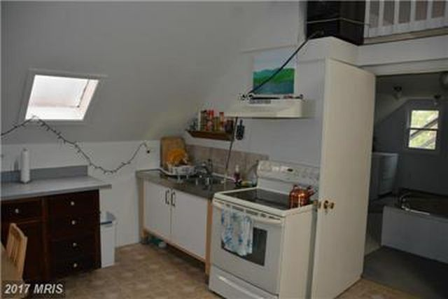 ALL APPLIANCES FOR THE KITCHEN, LAUNDRY ROOM